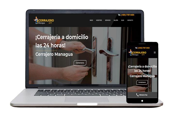 cerrajero-Managua