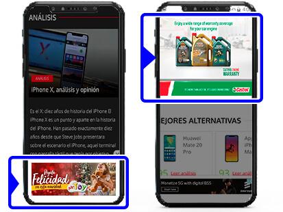 Google Movil Ads